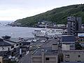 130726 Kafuka Port in Rebun Island Hokkaido Japan01s5.jpg