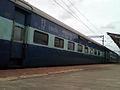 13351 Bokaro Express at Pithapuram railway station 04.jpg