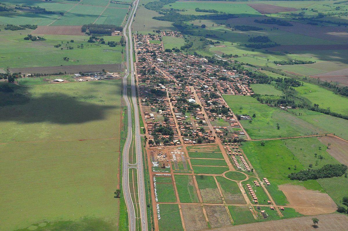 Perolândia Goiás fonte: upload.wikimedia.org