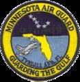 148th Fighter Wing Detachment 1 - Emblem.png