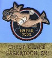 149 B&R (Bomber Reconnaissance) SQDN. 'Sea Wolf' 1943 & back-stamp.jpg