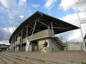 Estadi Olímpic de Terrassa - Image: 151 Estadi Olímpic de Terrassa