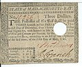 1780 Colonial Massachusetts Bay $3 Spanish Milled Dollars May 5 - eBay - Obverse.jpg