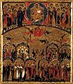 17th-century unknown painters - Synaxis of All Saints - WGA23504.jpg