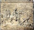 1802 Schadow Zieten und die sächsischen Regimenter bei Katholisch-Hennersdorf anagoria.JPG