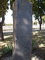 1848-as Emlékkő (2004), 2019 Tapolca.jpg