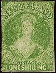 1864ca 1sh New Zealand unused Yv36. Mi23b SG125.jpg