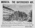 1885 Bayerischer Hof Munich ad Harpers Handbook for Travellers in Europe.png