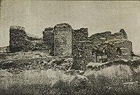 1887, España, sus monumentos y sus artes, su naturaleza e historia, Extremadura, Badajoz y Cáceres, Alcázar de Plasencia (cropped).jpg