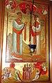 188 Cathédrale de Santavissi Le premier roi chrétien de Géorgie Miria III et son épouse.JPG