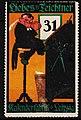 1900-1920 Leon Lico Amar Reklamemarke Liebes & Teichtner Kalenderfabrik Leipzig.jpg