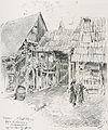 1916 - Albert Reich - Transilvania, casa saseasca in Cisnadioara p13.jpg