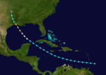 1918 Atlantic hurricane 1 track.png