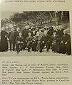1920 - Entre deux guerres Sanatorium Renée Sabran - le docteur Vidal assis au centre.jpg