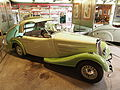 1934 Peugeot 601 D Coupe Transformable photo 2.JPG