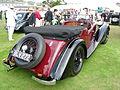 1936 Bentley 4 1 4 litre Vanden Plas Tourer (3829620794) (2).jpg