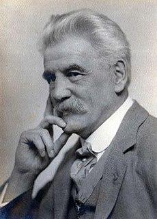 Richard Barry Parker British architect