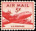 1947 airmail stamp C33.jpg