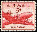 1947 airmail stamp C33.jpg