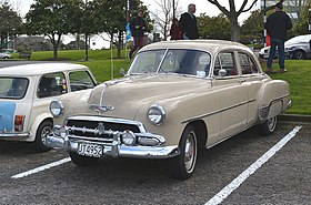 Chevrolet Deluxe Wikipedia