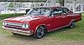 1966 Rambler Marlin Fastback front.jpg