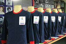 Colours edit . Vintage Thai team 1968 Summer Olympics shirt. f17c4f101