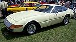 1971 Ferrari GTB4 Daytona