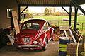 1972 Volkswagen Beetle (8167075783).jpg