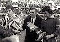 1973 Intercontinental Cup - Juventus' Salvadore and Independiente's Santoro.jpg