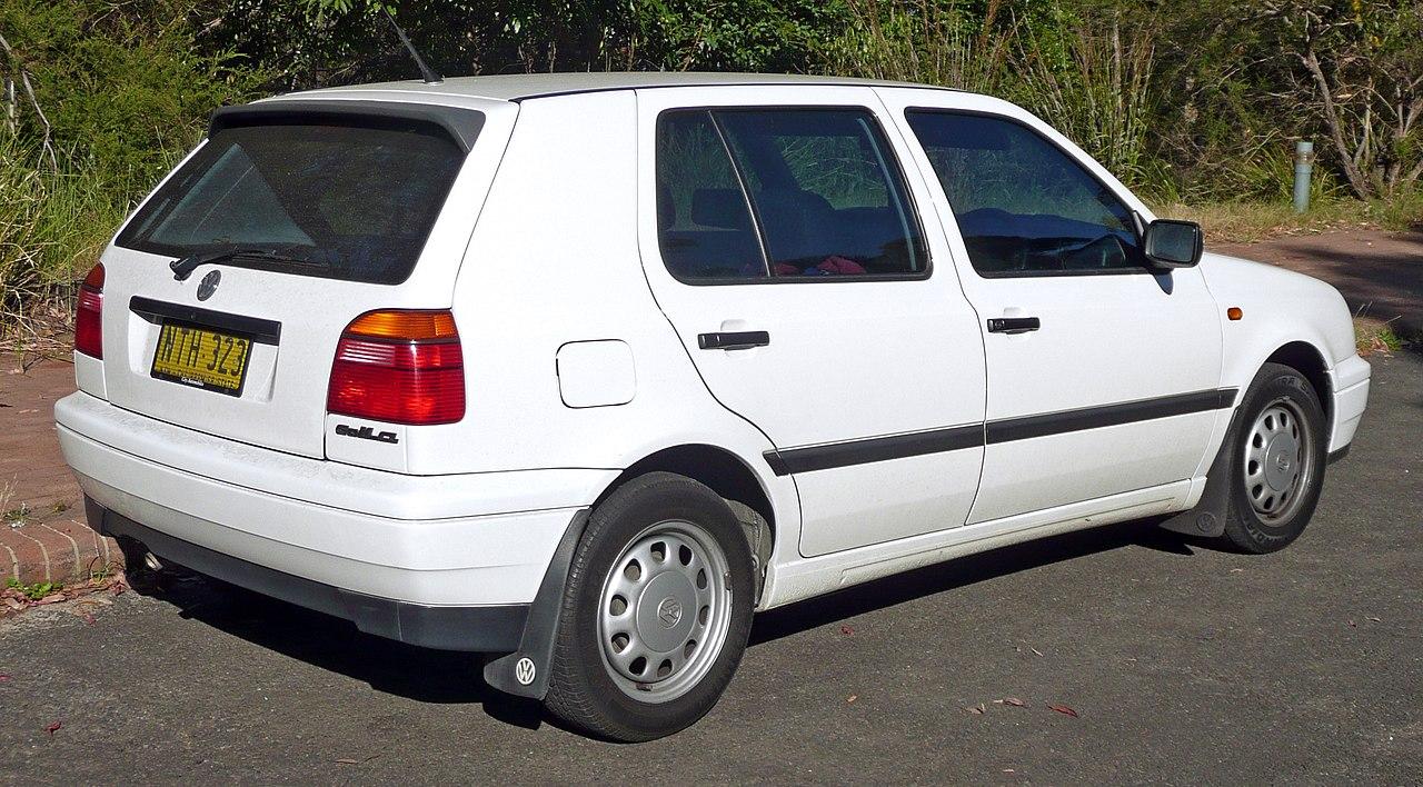 File 1996 1998 volkswagen golf 1h cl 5 door hatchback 02 jpg