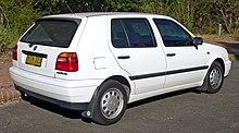 Volkswagen Golf Mk3  Wikipedia