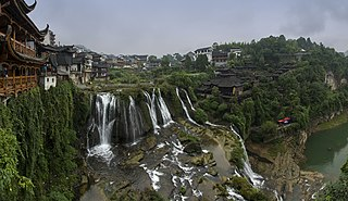Xiangxi Tujia and Miao Autonomous Prefecture Autonomous Prefecture in Hunan, Peoples Republic of China