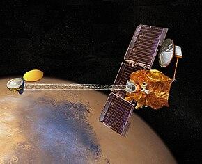 2001 Mars Odyssey wizja.jpg