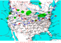 2003-04-03 Surface Weather Map NOAA.png