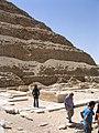 2005-04-05 (058) Details of Djoser Pyramid.jpg