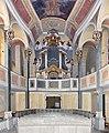 20051110195MDR Weesenstein (Müglitztal) Schloßkirche Orgel.jpg