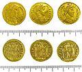 2005 T292, Roman gold solidus hoard (FindID 236273).jpg