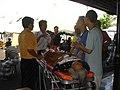 2006년 5월 인도네시아 지진피해지역 긴급의료지원단 활동 DSC09093.jpg