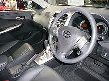 toyota corolla e140 wikipedia rh en wikipedia org Toyota Fielder 2010 Toyota Corolla Fielder 2008 Interior