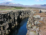 Nationalpark Þingvellir