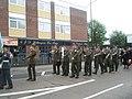 2009 Remembrance Sunday Parade (6) - geograph.org.uk - 1572735.jpg