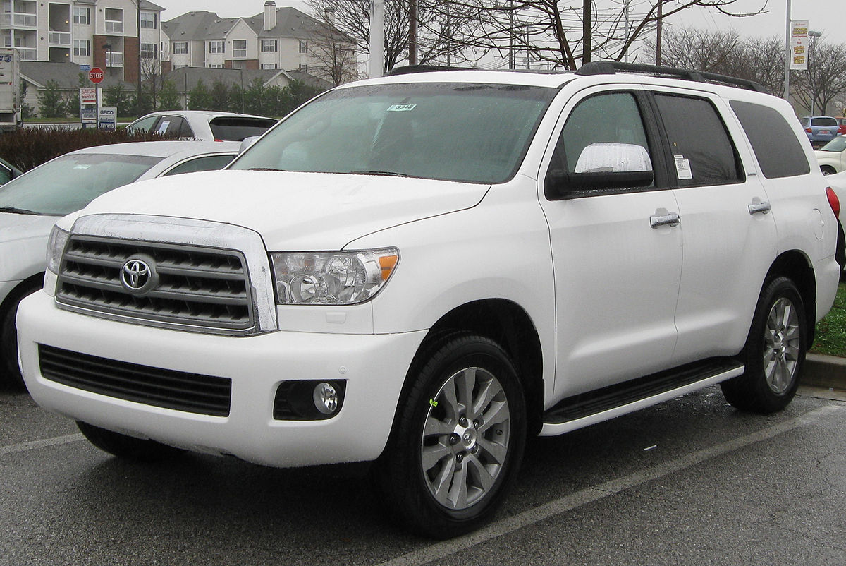 az mesa sale sport in for ut specified used sequoia platinum not toyota