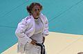 2010 World Judo Championships - Stéphanie Possamaï.JPG
