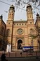 2011-04-11 Große Synagoge Budapest 02.jpg