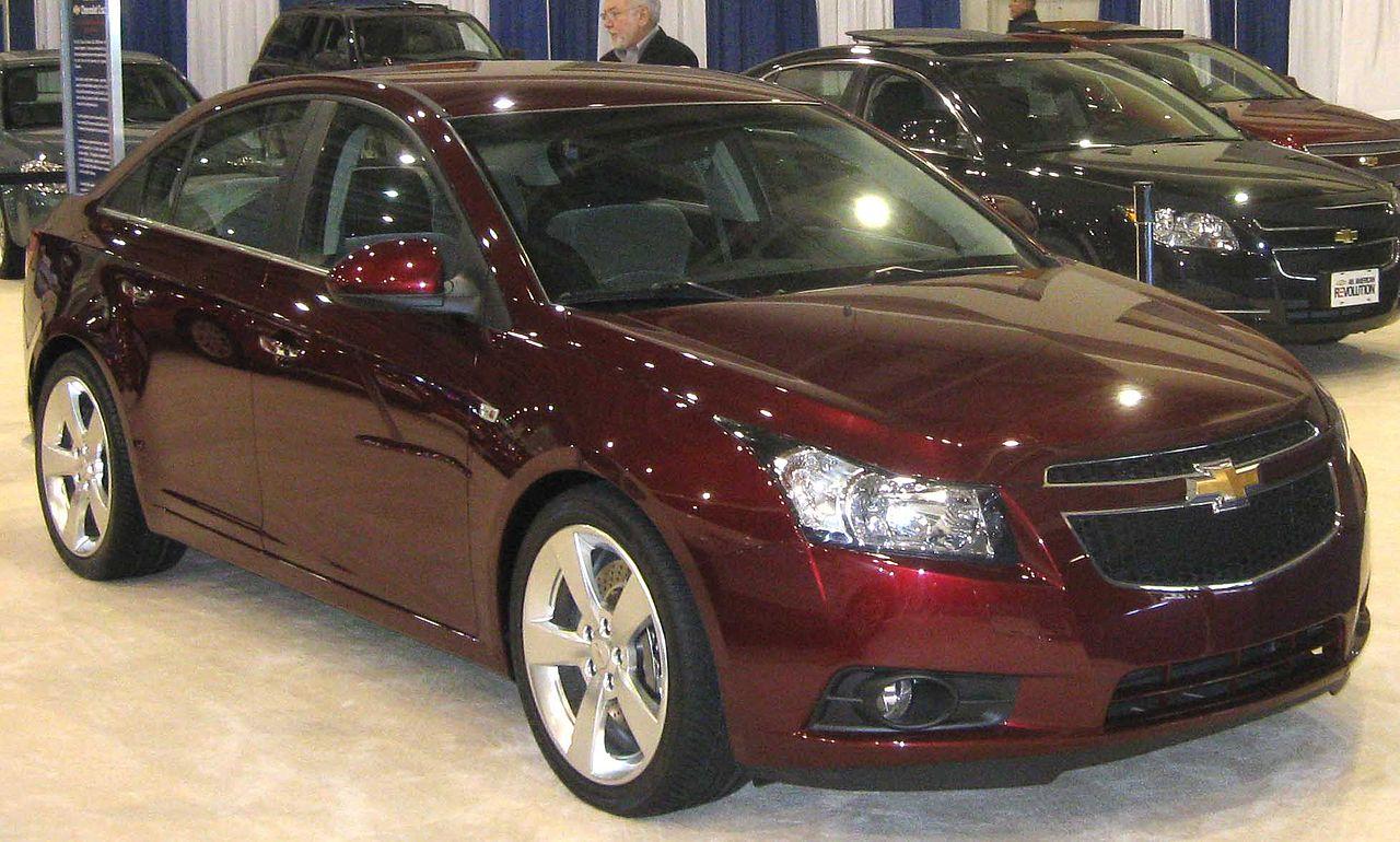 Kelebihan Chevrolet 2011 Review