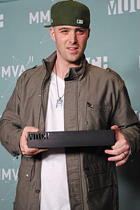 2011 MuchMusic Video Awards - Classified.jpg