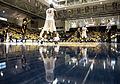 2011 Murray State University Men's Basketball (5496481099).jpg