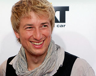 Tobias Rosen German actor and voice actor