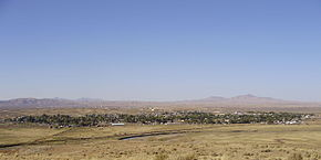2012-10-08 View of Carlin in Nevada from the south side of the Humboldt River.jpg