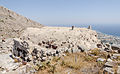 2012 - Agios Stefanos - Ancient Thera - Santorini - Greece - 03.jpg